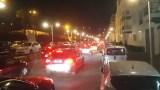 عاجل و الفيديو: فوضى عارمة وسط مارينا أكادير.
