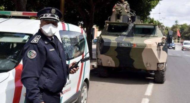 تمديد حالة الطوارئ بالمغرب الحجر الصحي حالة الطوارئ فيروس كورونا