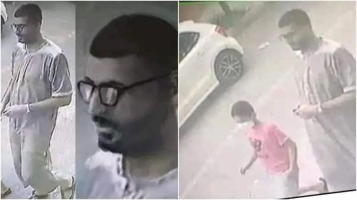 مستجدات حول قضية اختطاف واغتصاب وقتل الطفل عدنان، و هذا ما عثر عليه في مكان دفن الضحية