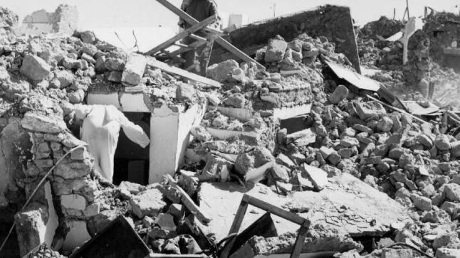 زلزال أكادير .. الكارثة الطبيعية التي دمرت جوهرة الجنوب في 15 ثانية
