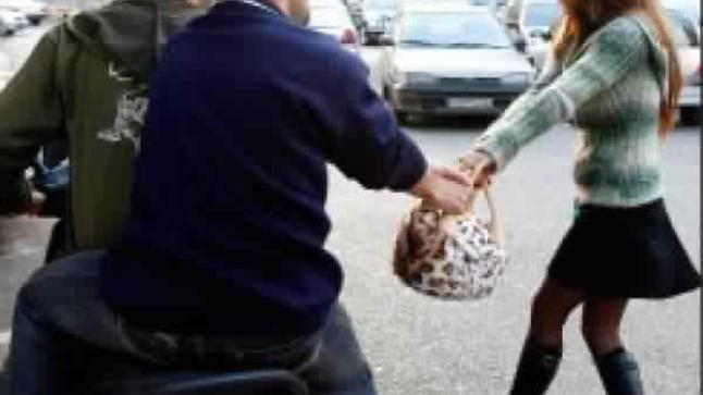 """إعتقال معترضي طريق المارة تحت تأثير """"القرقوبي"""" بضواحي أكادير"""