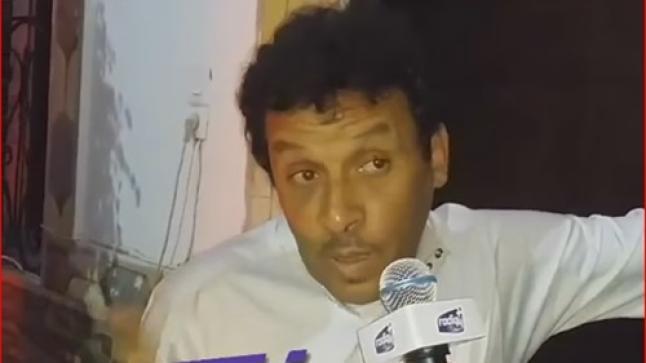 """بالفيديو .. صالح الباشا ينتقد أغنية """" صحراء تيناغ أتكا"""""""