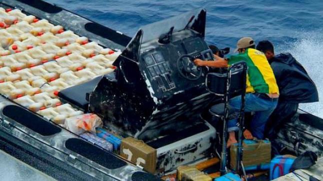 أكادير: إحباط عملية تهريب دولية للمخدرات عن طريق البحر