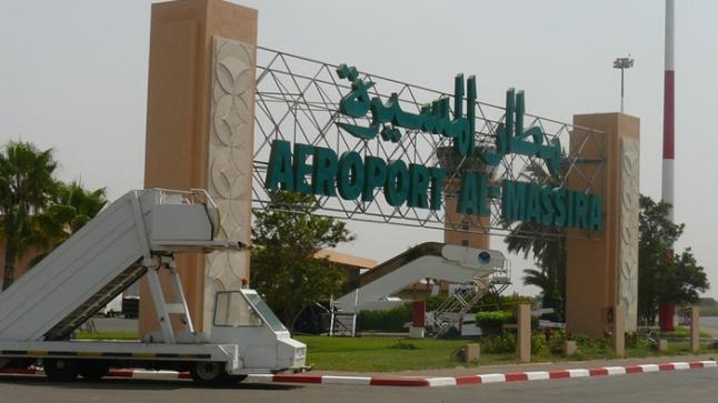 427 ألف مسافر تنقلوا عبر مطار المسيرة أكادير في أبريل