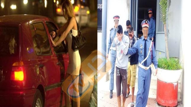 تارودانت: الدرك يفكك عصابة اجرامية تستغل فتيات للإيقاع بأصحاب السيارات