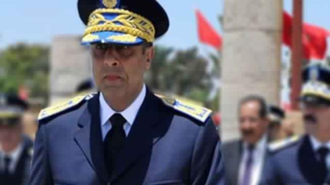 بـسبب مقال صحفي الحموشي يعاقب ضابط ومفتش شرطة