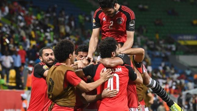 الفراعنة يغتالون آحلام المغاربة في كأس إفريقيا