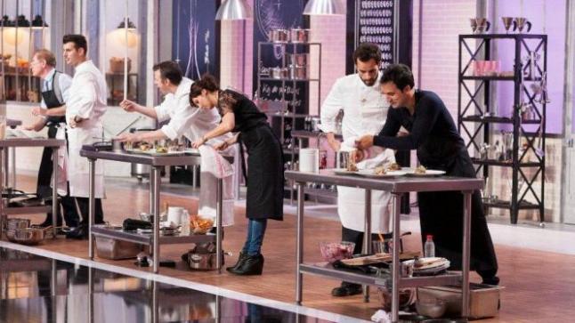 """طباخون مغاربة وفرنسيون يلتقون في تظاهرة """"لقاءات فن الطبخ"""" بأكادير"""