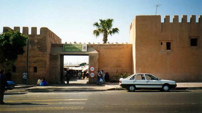 """أكادير: التلاعب في أثمان""""بيع الساروت"""" بسوق الأحد يضيع على الدولة مايقارب 2 مليار سنتيم"""