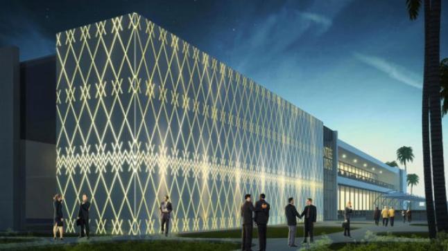 """قريبا .. مشروع """"تكنوبارك أكادير"""" سيرى النور بحي تيليلا"""