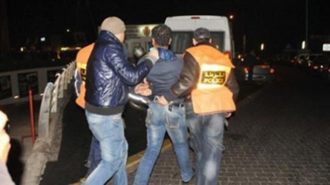 إعتقال جندي ودركي سابق بتهمة ترويج المخدرات بتيزنيت
