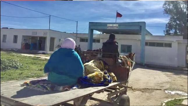 75 % من المستشفيات المغربية خارج التغطية