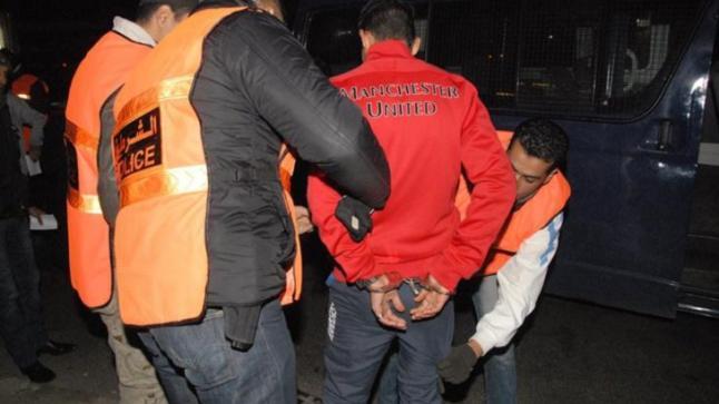مقتل شاب في محاولة سرقة بإنزكان والأمن يعتقل المشتبه فيه