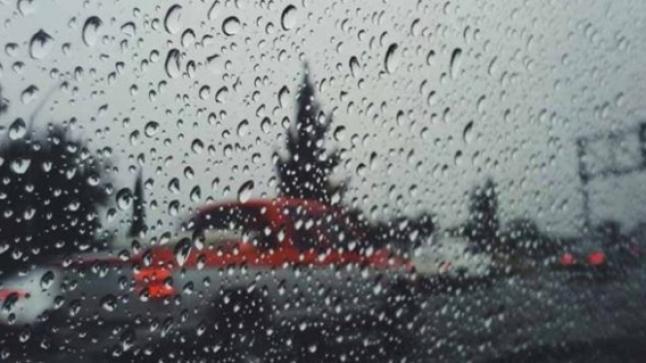 توقعات بنزول أمطار وزخات مطرية اليوم السبت بمناطق سوس