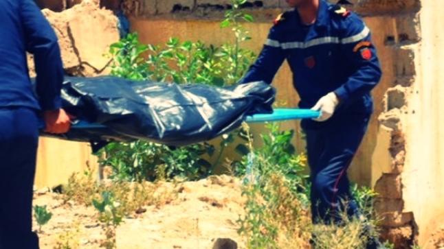 العثور على جثة متحللة يستنفر السلطات ضواحي أكادير