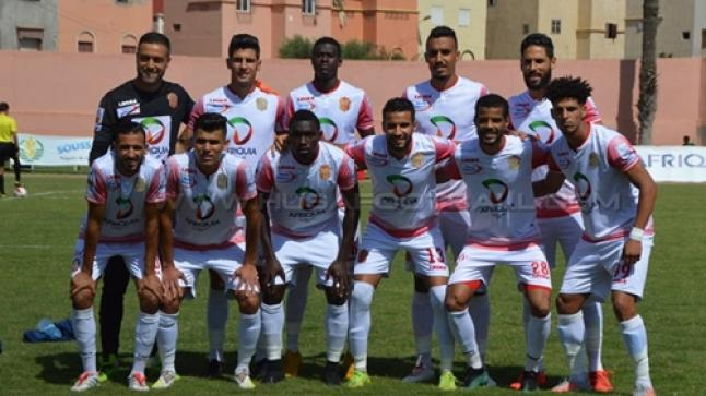 حسنية أكادير يُتوج بدوري الصداقة بعد ثلاث انتصارات متتالية