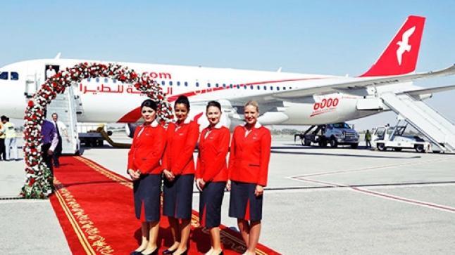 شركة للنقل الجوي منخفض التكلفة تطلق خدمات جديدة بمطار أكادير
