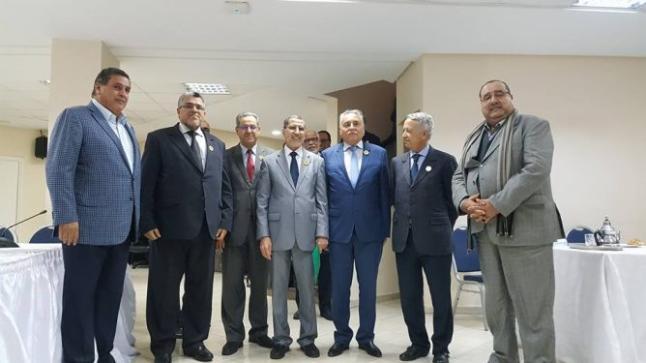تعديل حكومي مرتقب و وزراء يستعدون لمغادرة حكومة العثماني