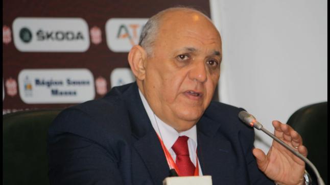 رئيس حسنية أكادير يُنتخب عضوا بمكتب العصبة الوطنية الاحترافية لكرة القدم