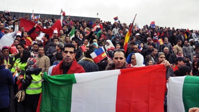 إيطاليا تُصادق على مرسوم لطرد كل المهاجرين المغاربة غير النظاميين