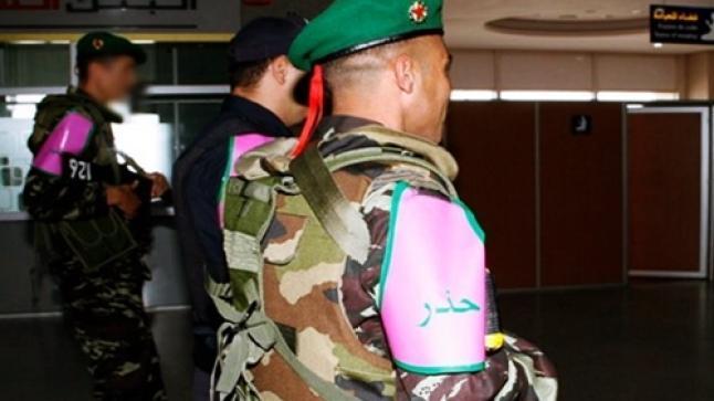 """انتحار جندي من فرقة """"حذر"""" بأكادير يستنفر المسؤولين العسكريين"""