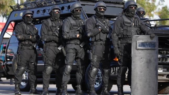 """""""البسيج""""يتمكن من تفكيك خلية إرهابية """"خطيرة"""" تنشط بين الدارالبيضاء وشفشاون ووزان"""