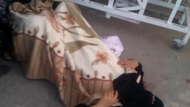 سيدة تضع مولودها أمام المستشفى ووزير الصحة يتحرك لمعاقبة المسؤول