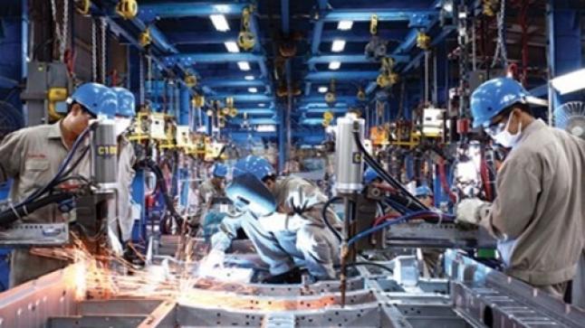 مخطط التسريع الصناعي لجهة سوس ماسة سيمكن من خلق 33 ألف فرصة شغل مباشرة