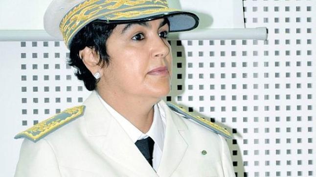 """أمن مراكش يوقف سائق طاكسي سب """"زينب العدوي"""" الوالي السابق لأكادير"""