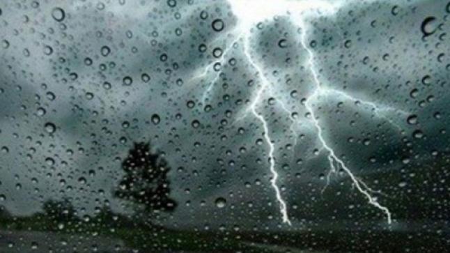 أمطار وتساقطات ثلجية مرتقبة في عدد من مناطق المملكة يوم الخميس