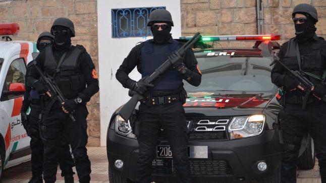 أمن أكادير يوقف شخصين ضمن شبكة إجرامية متخصصة في الحيازة والاتجار في المخدرات