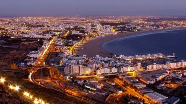 أكادير.. الطاقة الاستيعابية لمدينة الكفاءات والمهن سوس ماسة ستتجاوز 3400 مقعد