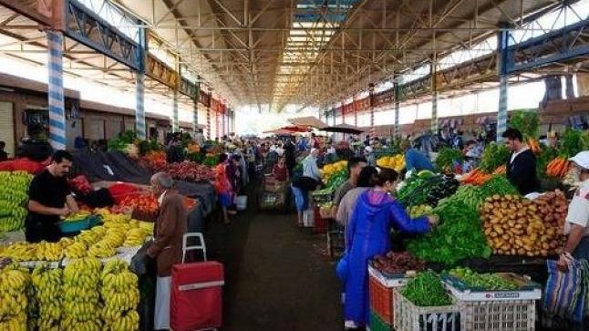 """مندوبية التخطيط """"ارتفاع ملحوظ في أسعار المواد غير الغذائية"""""""