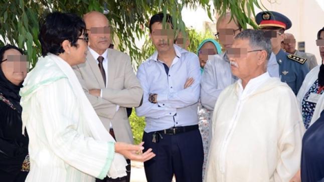 """العدوي تستجوب برلمانيين ومنتخبين بجهة سوس بسبب """"ملفات فساد"""""""