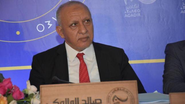 رئيس جماعة أكادير يدافع بشدة عن الجمع بين رئاسة المدينة وصفة البرلماني