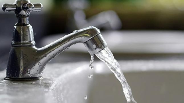 هل يعتزم الـONEE تقليص المدة الزمنية للتزويد بالماء الشروب بسبب قلة التساقطات المطرية ؟