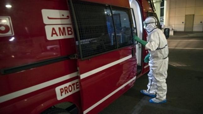 169 حالة إصابة جديدة بكورونا بجهة سوس ماسة.. ارتفاع عدد الحالات النشطة