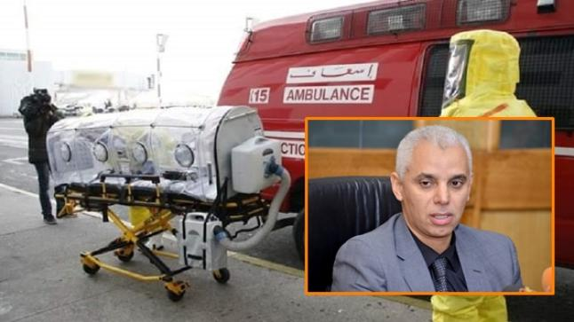 وزير الصحة يكشف تفاصيل عن أول مصاب بفيروس كورونا بالمغرب.. التقى بالعديد من الأشخاص