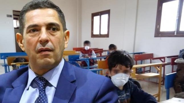 """أكاديمية سوس ماسة تطلق حملة تحسيسية بالمؤسسات التعليمية للوقاية من فيروس """"كورونا"""""""