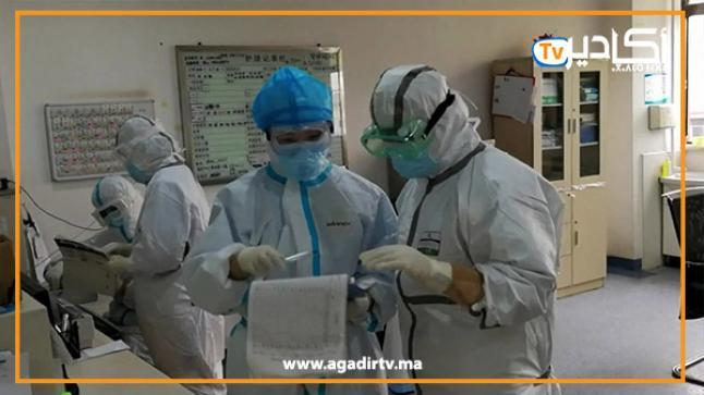تسجيل أزيد من 500 حالة شفاء من فيروس كورونا بالمغرب خلال 24 ساعة