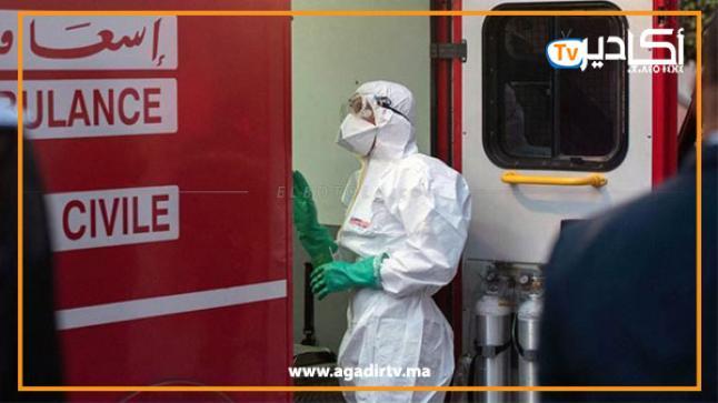 تسجيل 6 حالات إصابة بفيروس كورونا في صفوف بحارة أكادير