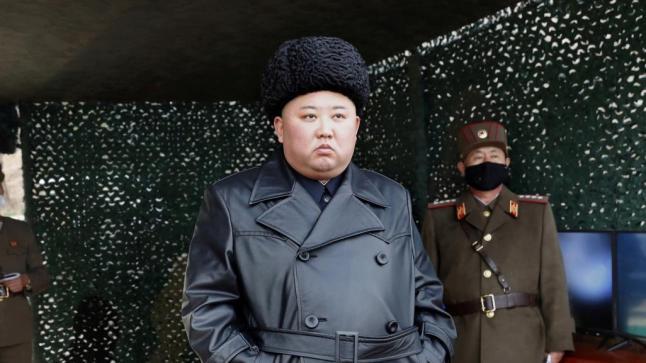 بعد شكوك حول وفاته .. أول ظهور علني للزعيم الكوري الشمالي كيم جونغ-أون (فيديو)