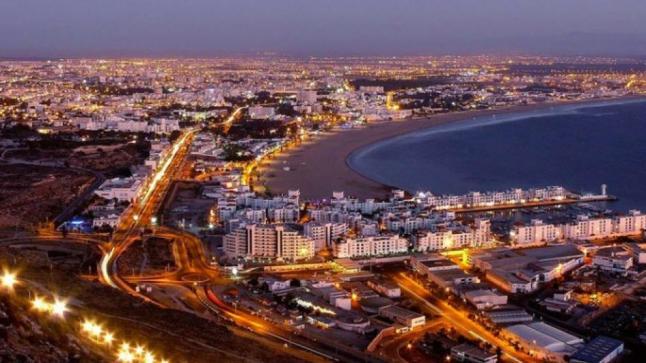 مسؤولو أكادير يبحثون إمكانيات انطلاقة ناجحة للنشاط السياحي بعد الحجر الصحي