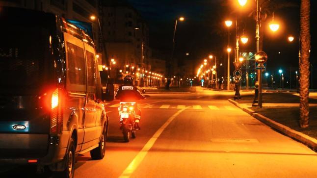 عاجل.. السلطات تمنع التنقل من وإلى عدد من المدن