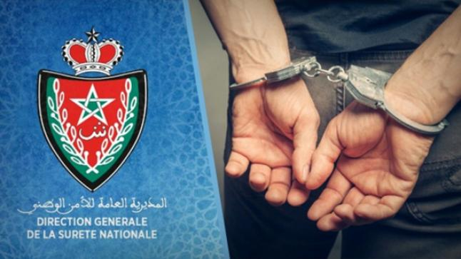 تعريض شرطي بأكادير لإعتداء خطير.. والمصالح الأمنية توقف المتورطين