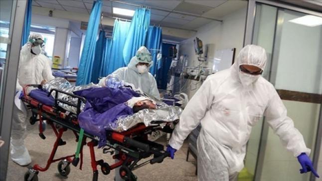 فيروس كورونا يقتل 14 مواطنا مغربيا خلال يوم واحد