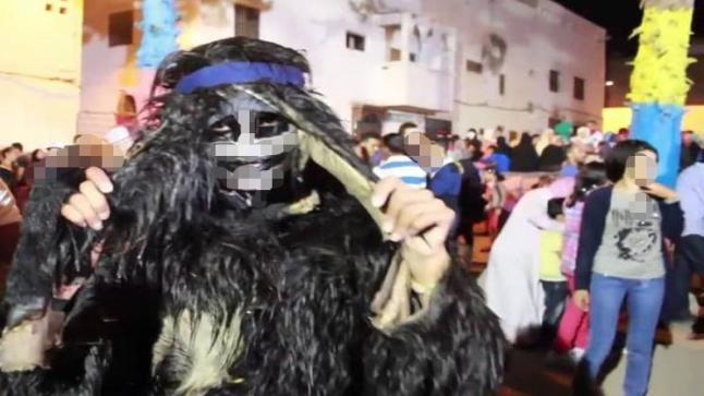 السلطات بأكادير تستنفر أجهزتها لمنع إحتفالات بوجلود بعد خرق حالة الطوارئ الصحية
