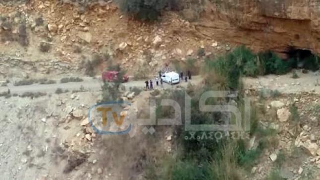 مصرع قاصر غرقا في مياه سد بضواحي أكادير