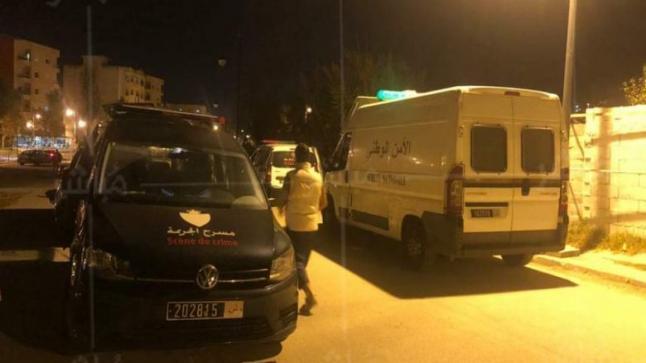 بعد مقتل دركي بالسلاح الأبيض.. الشرطة القضائية توقف قاصرين