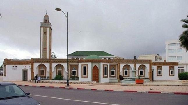 هذا عدد المساجد التي ستفتح لصلاة الجمعة بجهة سوس ماسة وتوزيعها حسب الأقاليم والعمالات
